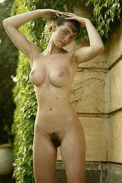 Naked A