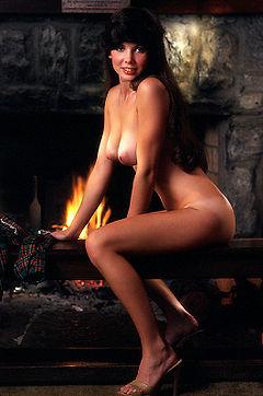 Ann Playboy nude michelle lee playmate