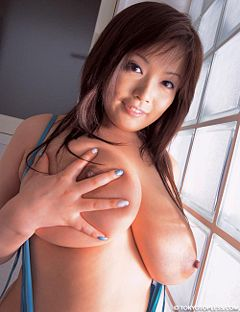 Yuu ogawa naked