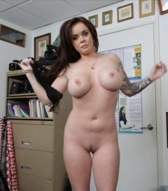 Roxii Blair