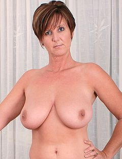Aunty big naked