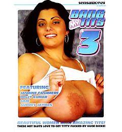 Bang My Tits 8