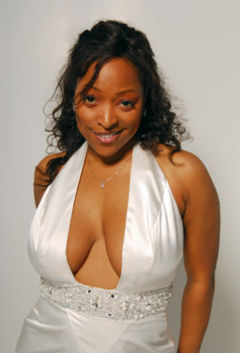 nude Kellita smith