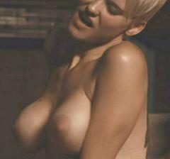 Melissa Jones Nude