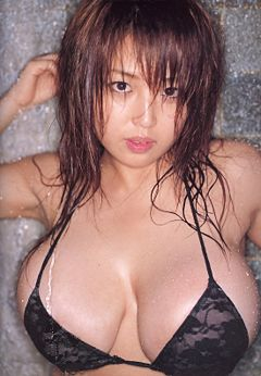 Sorry, japanese girl busty ourei harada sorry, can