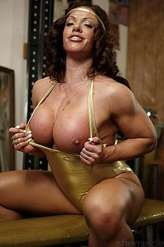 Tatiana Anderson Porn